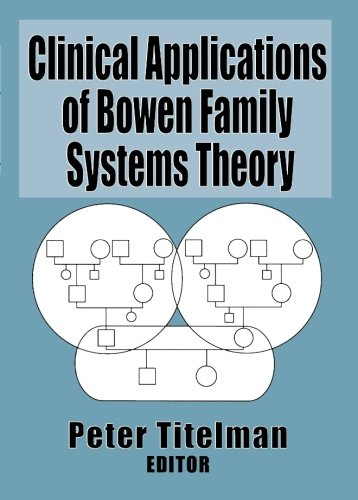Family Systems (Clinical Applications of Bowen Family Systems Theory (Haworth Marriage and the Family))