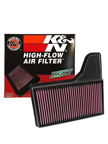 K&N 33-5029 Replacement Air Filter