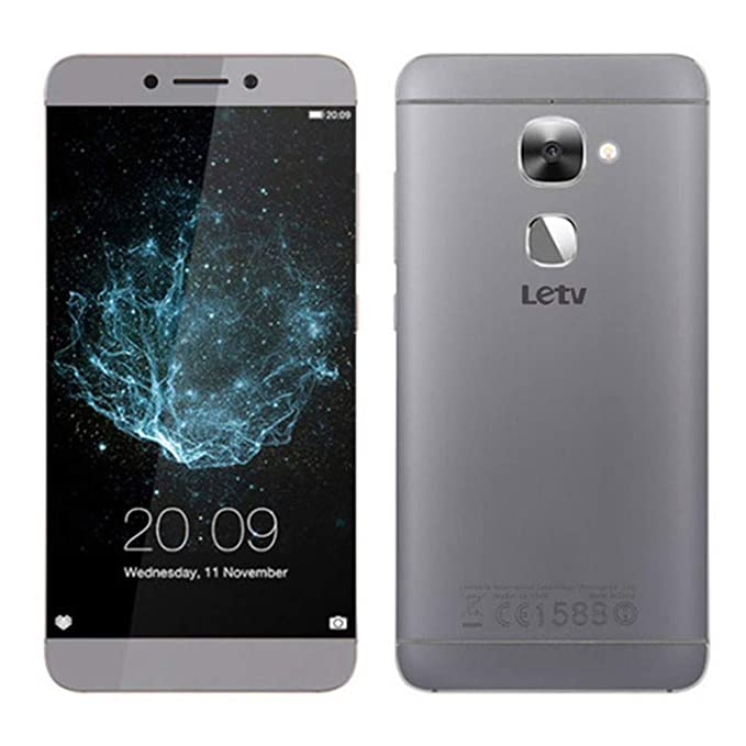 For Smartphone LeEco LeTV Le 2 X526, 3GB 64GB 5.5inch Android 6.0 4G, Battery Big Capacitive (Gray)