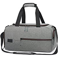MarsBro Water Resistant Sports Gym Travel Weekender...