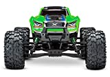 77086-4 - X-Maxx: Brushless Electric Monster Truck