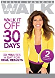 Buy Leslie Sansone: Walk It Off In 30 Days