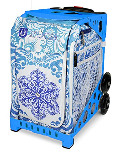 Zuca Sport Bag Ice Garden (Limited Edition)