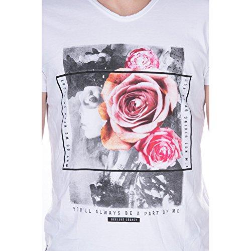Deeluxe -  T-shirt - Uomo