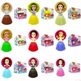 Sunny Days Entertainment Cupcake Surprise Mini Collectible Dolls
