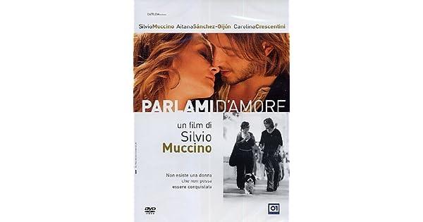 Amazon.com: Parlami Damore: Silvio Muccino, Aitana Sánchez ...