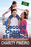 Second Chance at Perfect (Jersey Girls Contemporary Romance Series Book 2)