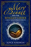 Mary Bennet and the Bingley Codex (Regency Mage Book 1)