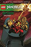 Lego Ninjago: Destiny of Doom Volume 8