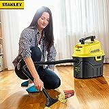 Stanley SL18910P-3 Wet/Dry, 3 Gallon, 3