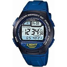 Casio WV-58J-1AJF Wave Ceptor Digital Multiband Radio Watch