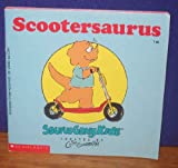 Scootersaurus, Robb Lawrence, 059042310X