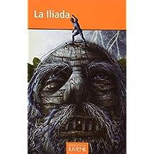 La Iliada (portada puede variar)