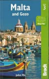 Malta and Gozo (Bradt Travel Guides Malta & Gozo)