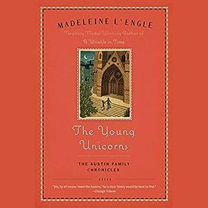 The Young Unicorns Audiobook