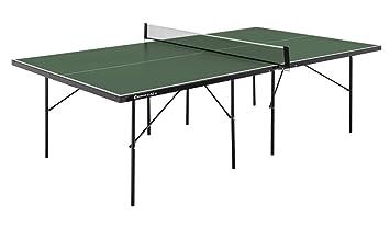 Outdoor S 1-52e - Mesa de Ping Pong: Amazon.es: Deportes y aire libre