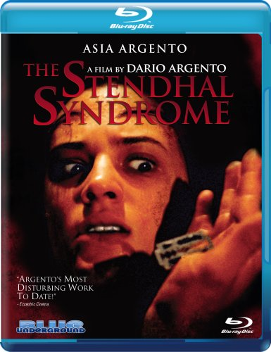 Stendhal Syndrome [Blu-ray]