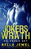Jokers' Wrath Motorcycle Club: Boxed set - Books 1-4