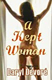 img - for A Kept Woman book / textbook / text book