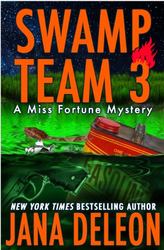 Swamp Team Miss Fortune Mystery ebook