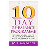 The 10 Day Re-Balance Programme