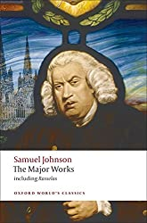 Samuel Johnson: The Major Works (Oxford World's Classics)