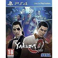 Yakuza Zero for PlayStation 4