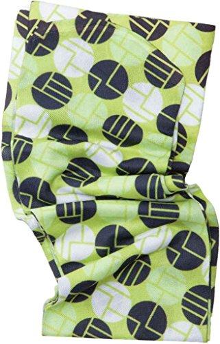 Dot Scrubs - Footwear by Cherokee Women's Fashion Compression Sock Dot So