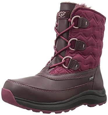 Amazon.com | UGG Women's Lachlan Winter Boot | Snow Boots