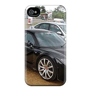 New Arrival TfpCuhx7446pwGbP Premium Iphone 4/4s Case(sport Auto)
