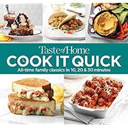 Taste of Home Cook It Qui...
