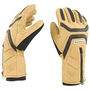 Black Diamond Mad Max Glove - Men's Natural, XL