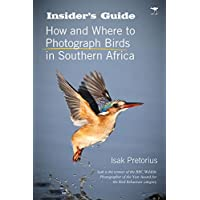 Insider's guide: How and where to photograph birds in Southern Africa