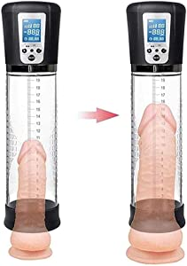 Men's Effective Pênīs Suction Pênīsgrowth Pênīsextender Pênīs Enlargement Vacuum Pump Professional Relieves