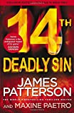 Book Cover for 14th Deadly Sin: (Women's Murder Club 14)