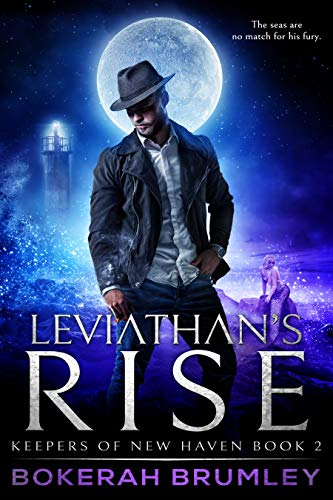 Leviathan's Rise (Keepers of New Haven Book 2)