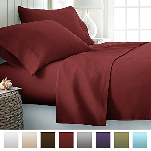queen bed sheets hotel collection - 3