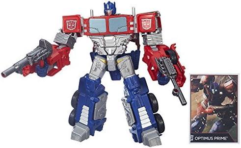 Transformers Combineur Wars Voyager Blanc Bataille Core Optimus Prime Menthe en Boîte Scellée