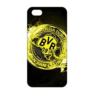 Evil-Store BVB Football club 3D Phone Case for iPhone 5s