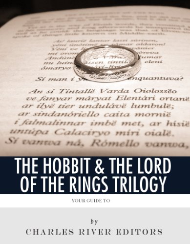 bbit and The Lord of the Rings (Two Towers Study Guide)