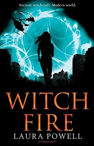Witch Fire PDF