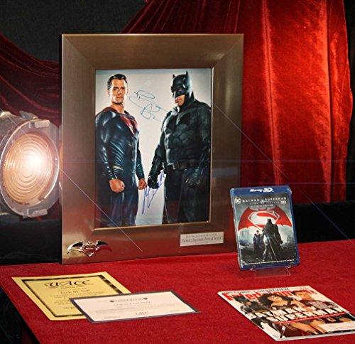 Batman Vs Superman Ben Affleck Costume (SUPERMAN v BATMAN