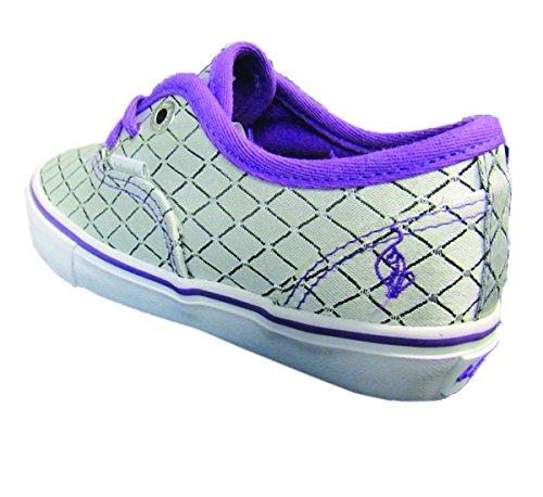 Sneaker Di Moda Bambino Phat Rula Bp Diamond Womens / Viola