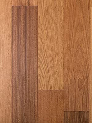 Brazilian Cherry Exotic Hardwood Flooring SAMPLE