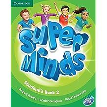 Super Minds: Students Book. Vol. 2