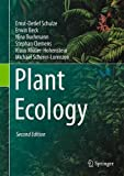 img - for Plant Ecology book / textbook / text book
