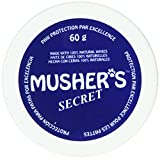 #1: Musher's Secret Pet Paw Protection Wax, 60-Gram
