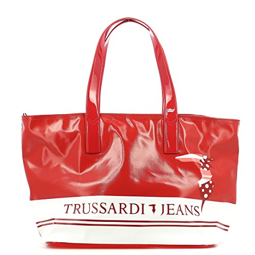 Shopper Capri Greyhound Red