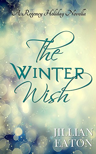 book cover of The Winter Wish