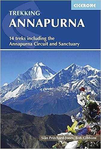 Annapurna : A Trekker's Guide